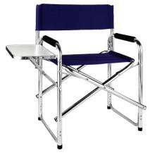 Кресло руководителя с приставным столиком