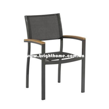 New Design Outdoor Textilene Chair