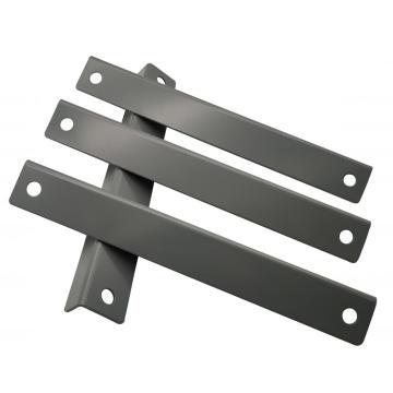 Non-Standing Alloy Steel Sheet Metal Brackets Techniques
