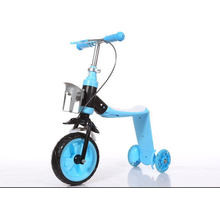 2017 Newest Design Multifunction Baby Scooter for Hot Selling