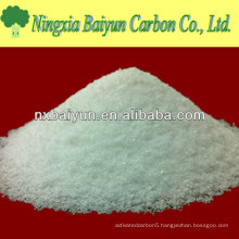 Water treatment chemical flocculant cationic polyacrylamide