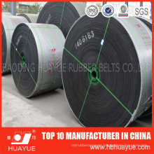 China Top 10 Rubber Conveyor Belt Manufacturer