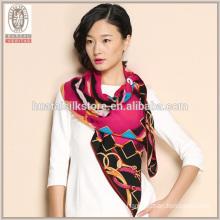 High quality fine hand made wool shawl