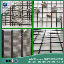 Bergbau Slag Screen Mesh