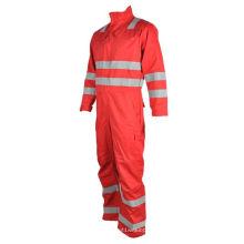 vêtements de sécurité réfléchissants anti-feu