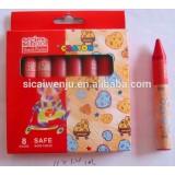 dia1.1cm erasable crayons for kids