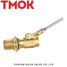 brass water tank cistern float valve