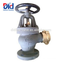 Apollo And Ball Stainless Steel Bellow Seal Ji F 7334 Cast Iron Hose Bronze Globe Valve Angle Type