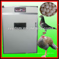 Birds Hatcher / Incubator fits for Quail,Pigeons ( made of Color Plate )