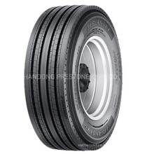 Bus Tyre, Triangle Tyre, All Position Tyre, More Fuel-Efficient, 11r22.5