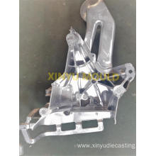 Cheap price for Motorcycle Aluminum Die Casting Automobile Pedal Support Component supply to Malaysia Factory