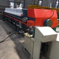High performance Dehydrator in sewage treatment plant