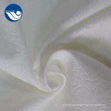 Tissu Mini Matt uni teint en polyester uni