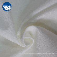 Dyed Plain Polyester Plain Mini Matt Fabric