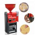 Piel del arroz DAWN AGRO que quita la máquina Tailandia del molino de arroz para el uso en el hogar
