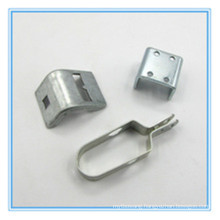 Precision Metal Stamping Stamped Part