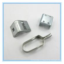Штампованная деталь с точной штамповкой металла