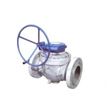 API Design Top Entry Ball Valve