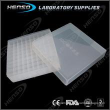 Caja de tubos de congelación Henso