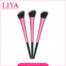 Wholesale price cosmetic makeup blusher brush