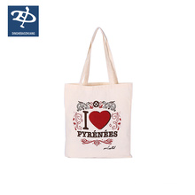 Canvas Fabric For Shopping Bag