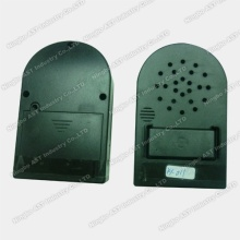 Motion Sensor Recorder, Motion Sensoren, Sound Box