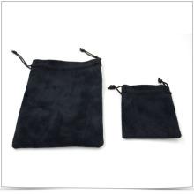 Индивидуальный размер Microfiber Jewellery Bag