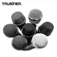 China Wholesale Metal Microphone Mesh Grill