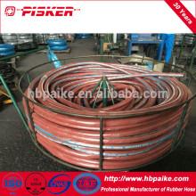 3/4 Inch High Pressure High Temeprature Steam Rubber Hose
