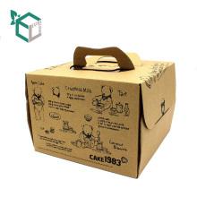 Bonbons de haute qualité papier de mariage candybox boîtes-cadeaux boîte en carton