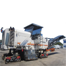 High Performance Asphalt Road Milling Machine
