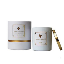 Fragrance Free Organic Tealights Candle