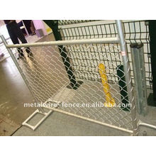 Chain-Wire Panels