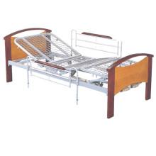 Hospital Use Manual Adjustable Bed