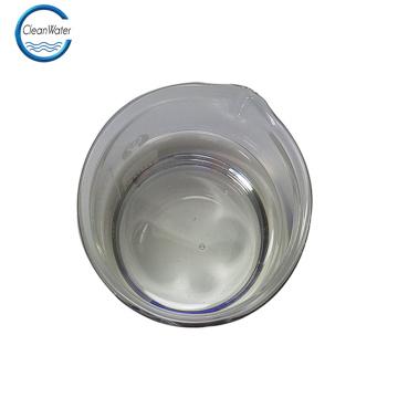 Coagulant organique PolyDADMAC pour le traitement des effluents