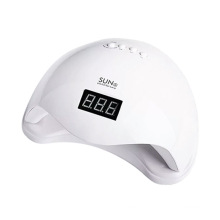 Rechargeable Uv Led Nail Lamp Mouse Mini Phototherapy Machine