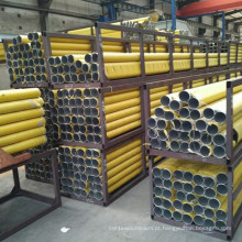 Tubo de Alumínio para Fabricação de Móveis