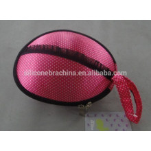 EVA Bra Bag Light weight wholesale bra travel Bag