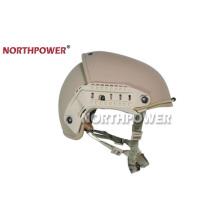 Airsoft Cp Airframes Trilho lateral de capacete