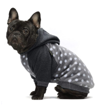 Dog Hoodie Sweatshirts Pullover Cat Jackets