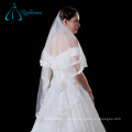 Tulle Wedding Elegant Bridal Lace Cathedral Veils