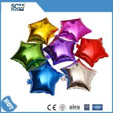 Máquina de globos de aluminio Roly-Poly