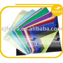 Fabrik Großhandel Afrika Nigeria Polyester Schuluniform Koshibo Stein Seide Stoff