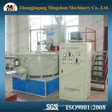 Material plástico Mezclador de resina de PVC (SRL)
