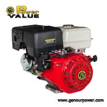 Motor de gasolina do começo do recuo de Ohv 11HP do curso do valor 4 do poder