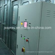 Horno de secado de alta calidad para máquinas eléctricas