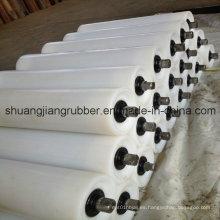 Suministre buena calidad ISO estándar Carrier Roller