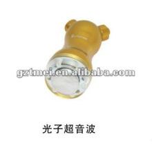 10cm usage domestique photonique crème hydratante ultrasonique ultrasonique