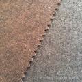 Le linge de maison décoratif de tissu de textile recherchent le sofa