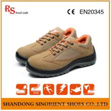 Кожаная замша Кожа Свобода Спортивная обувь RS95
